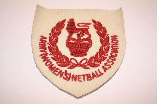 Army (Women's) Netball Association