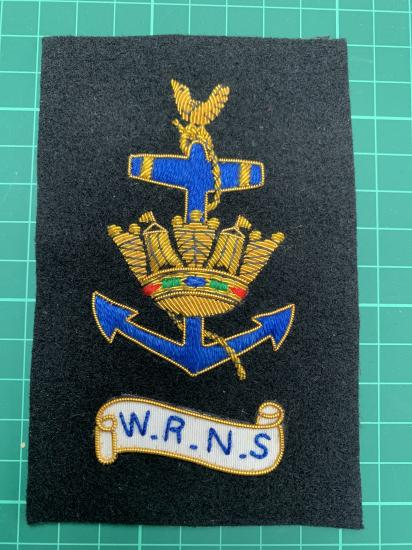 Women's Royal Navy Service WRNS